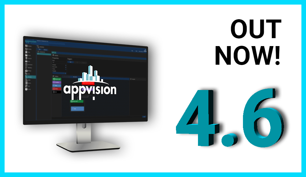 UltraVision Consult a lansat aplicația AppVision 4.6