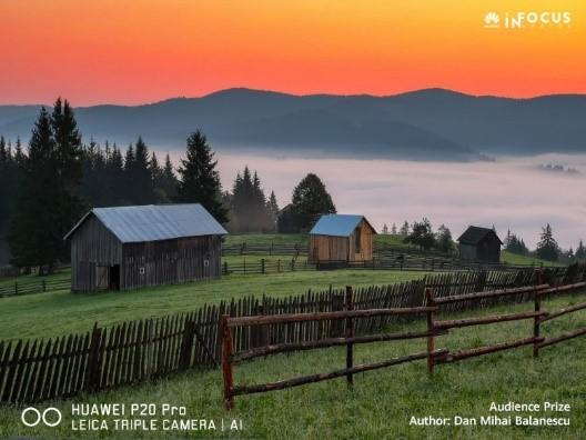 Fotografiile înscrise în Huawei Next-Image Awards 2019, sursă de inspirație pentru cei care plănuiesc să se înscrie