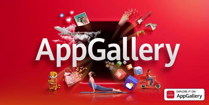 Orbia, Square Bird și Yovo, trei nume importante din industria de gaming, se alătură Huawei AppGallery