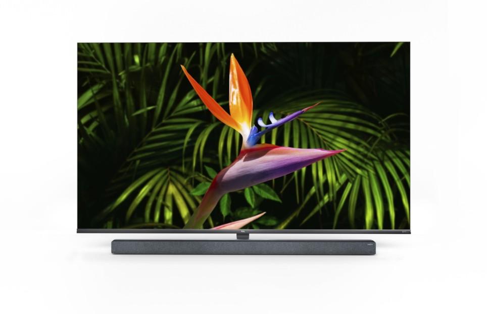 Televizorul Ultra Slim TCL 65X10 este acum disponibil la un preț imbatabil pe eMAG