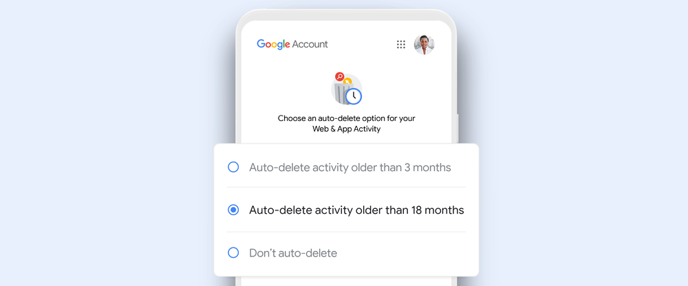 Google aduce schimbări care ajută utilizatorii să-și protejeze confidențialitatea mai ușor