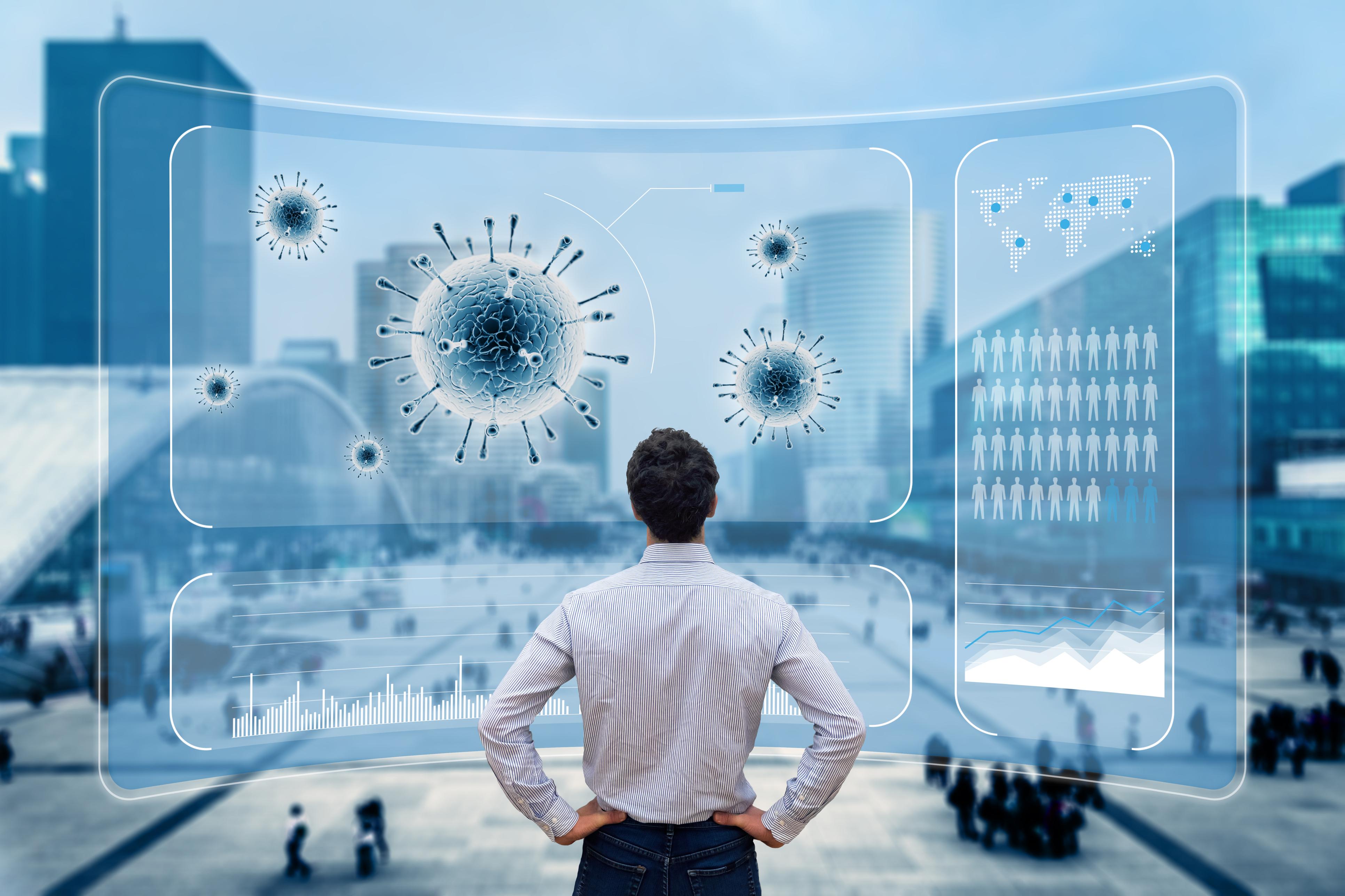 Oamenii din IT vor avea nevoie de abilităţi noi într-o lume la distanţă