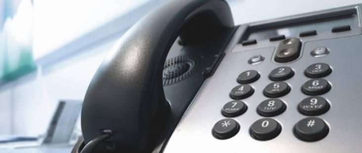 Tarifele pentru terminarea apelurilor fixe, reduse de la 1 noiembrie 2020