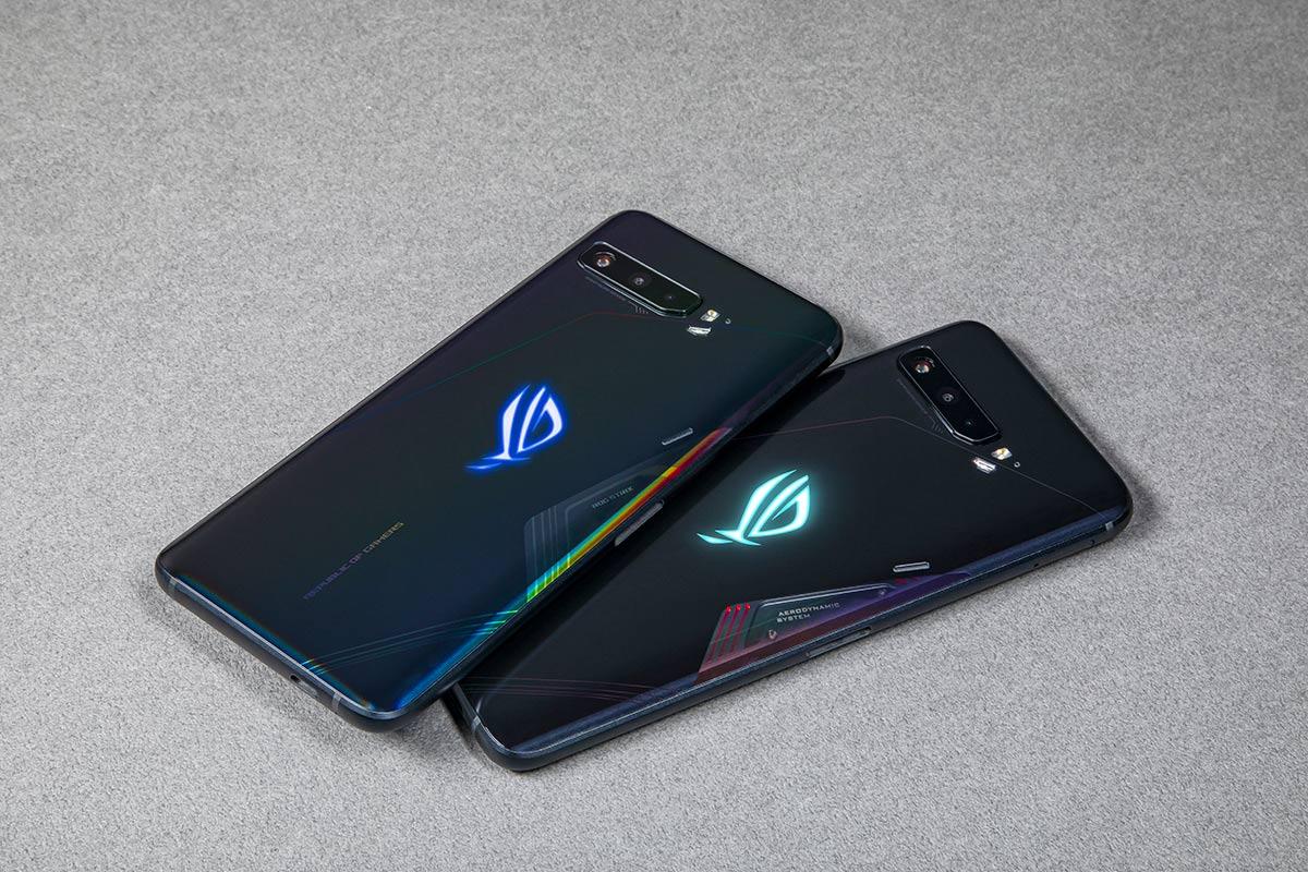 ASUS ROG Phone 3, cel mai puternic ROG Phone din istorie