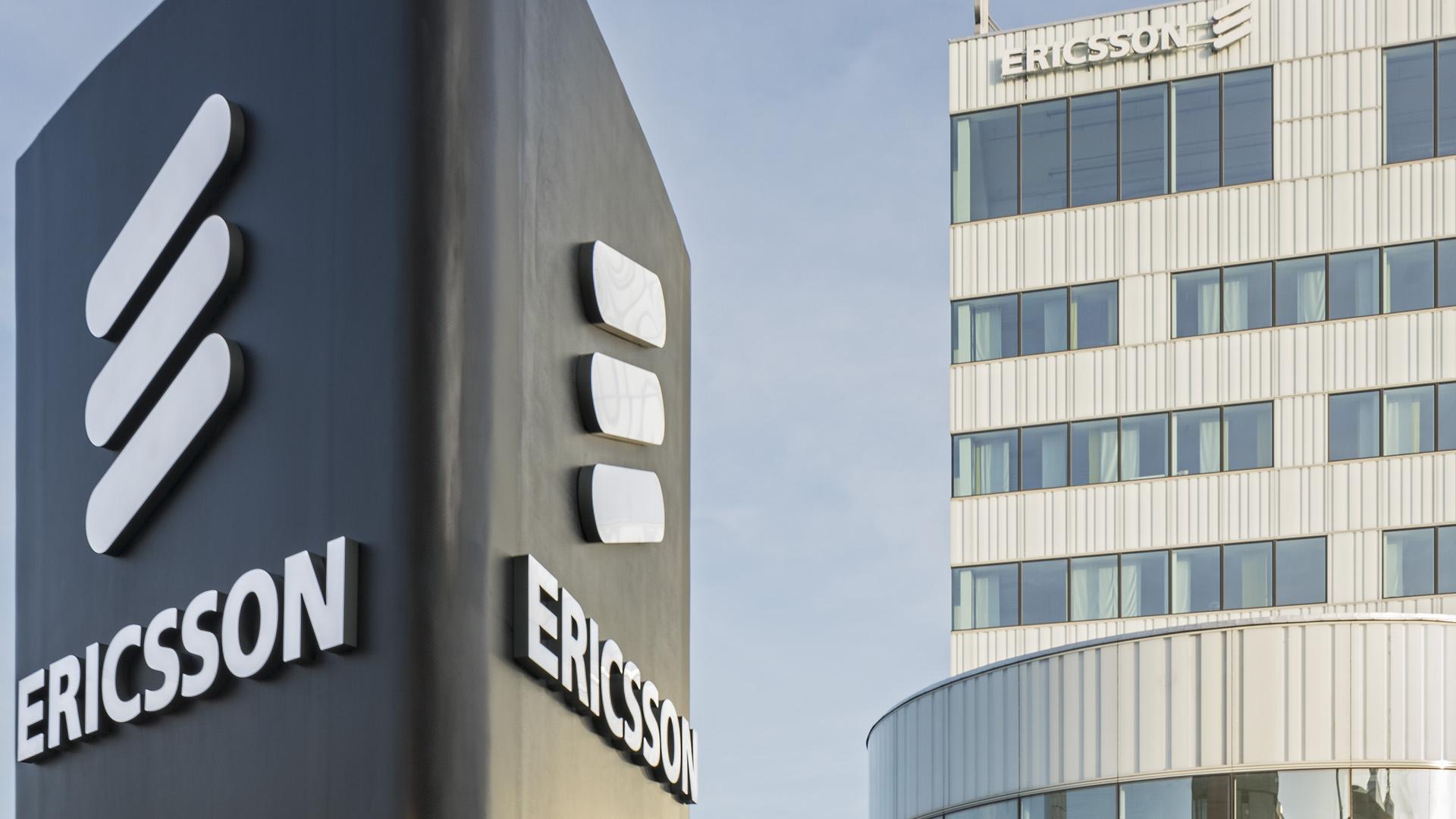Ericsson semnează acordul comercial 5G cu numărul 100