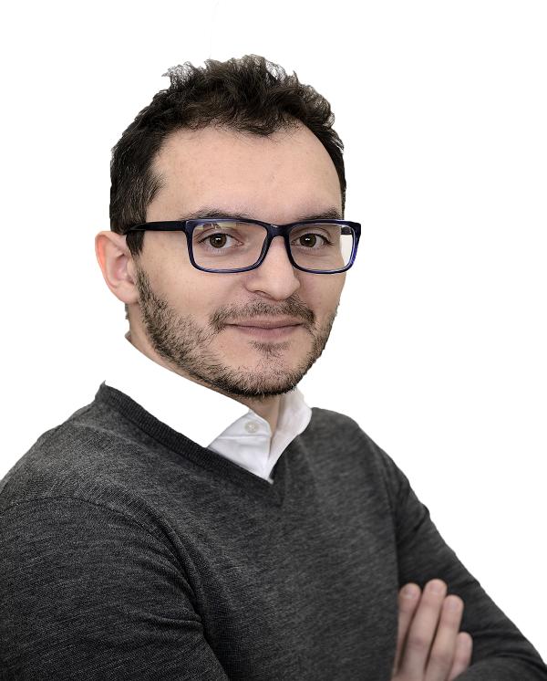 Gabriel Traistaru_Telekom Romania