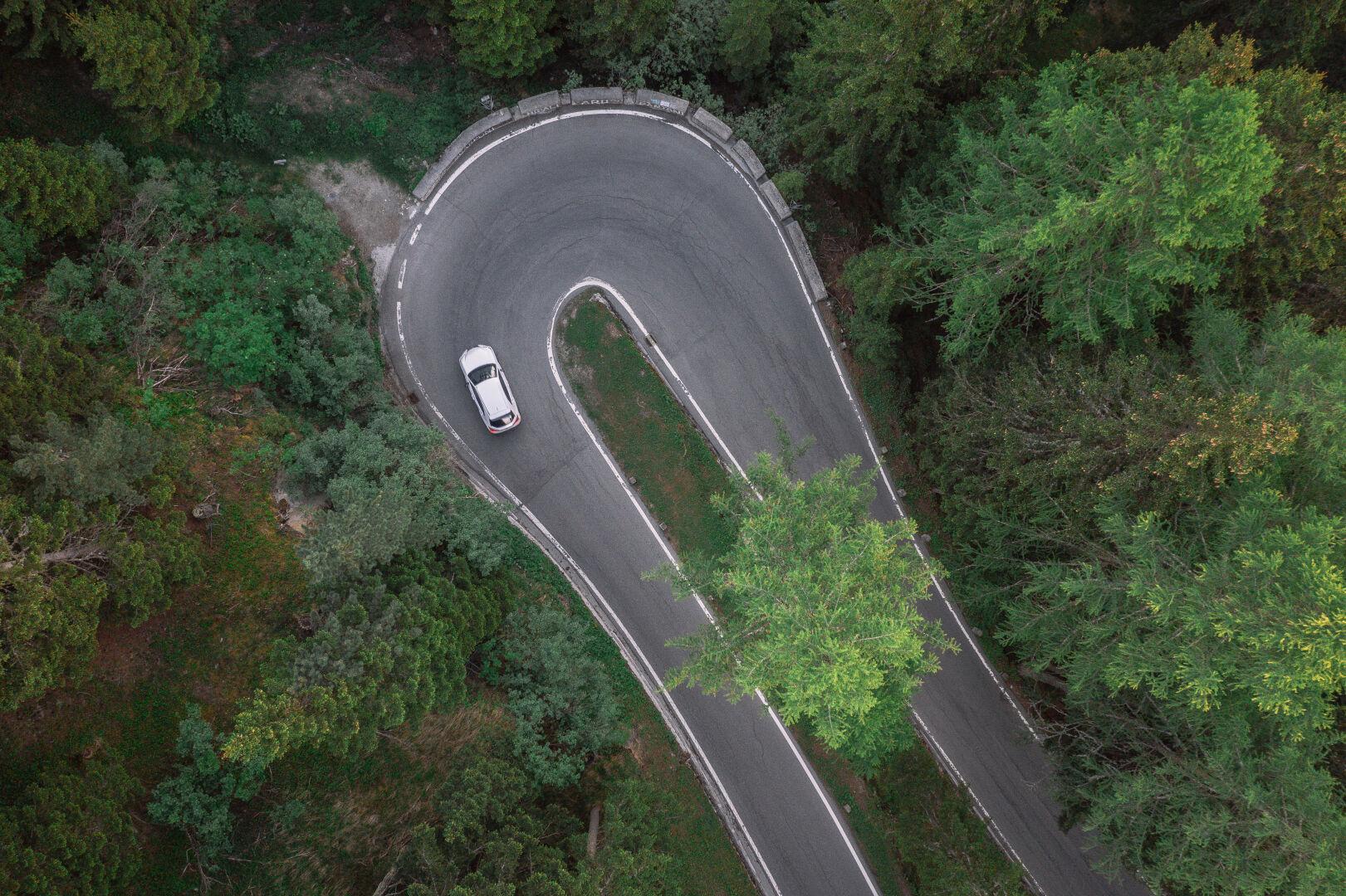 Comportamentul participanților la trafic, principalul risc în timpul condusului