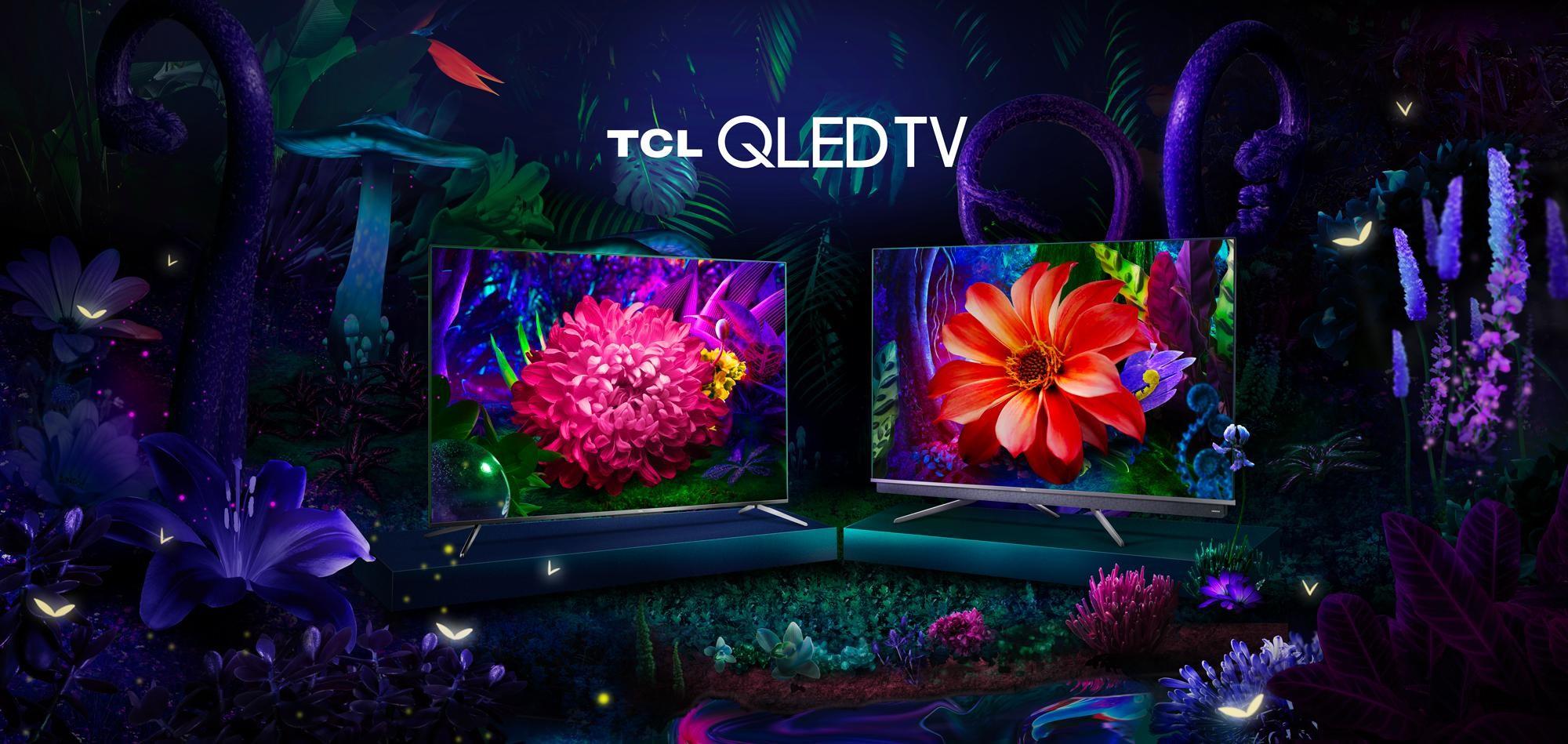 Televizoarele QLED C81 și C71 la prețuri imbatabile pe eMAG