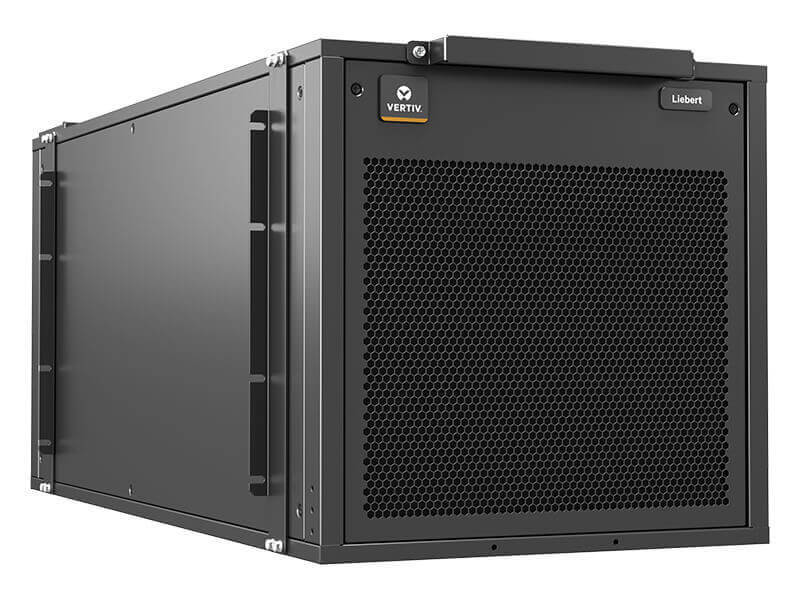 Vertiv™ VRC Self-Contained Rack Cooling unit
