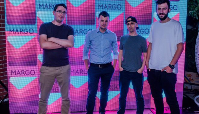 MARGO – Un start pentru IMM-uri competitive by Yuka Mobili