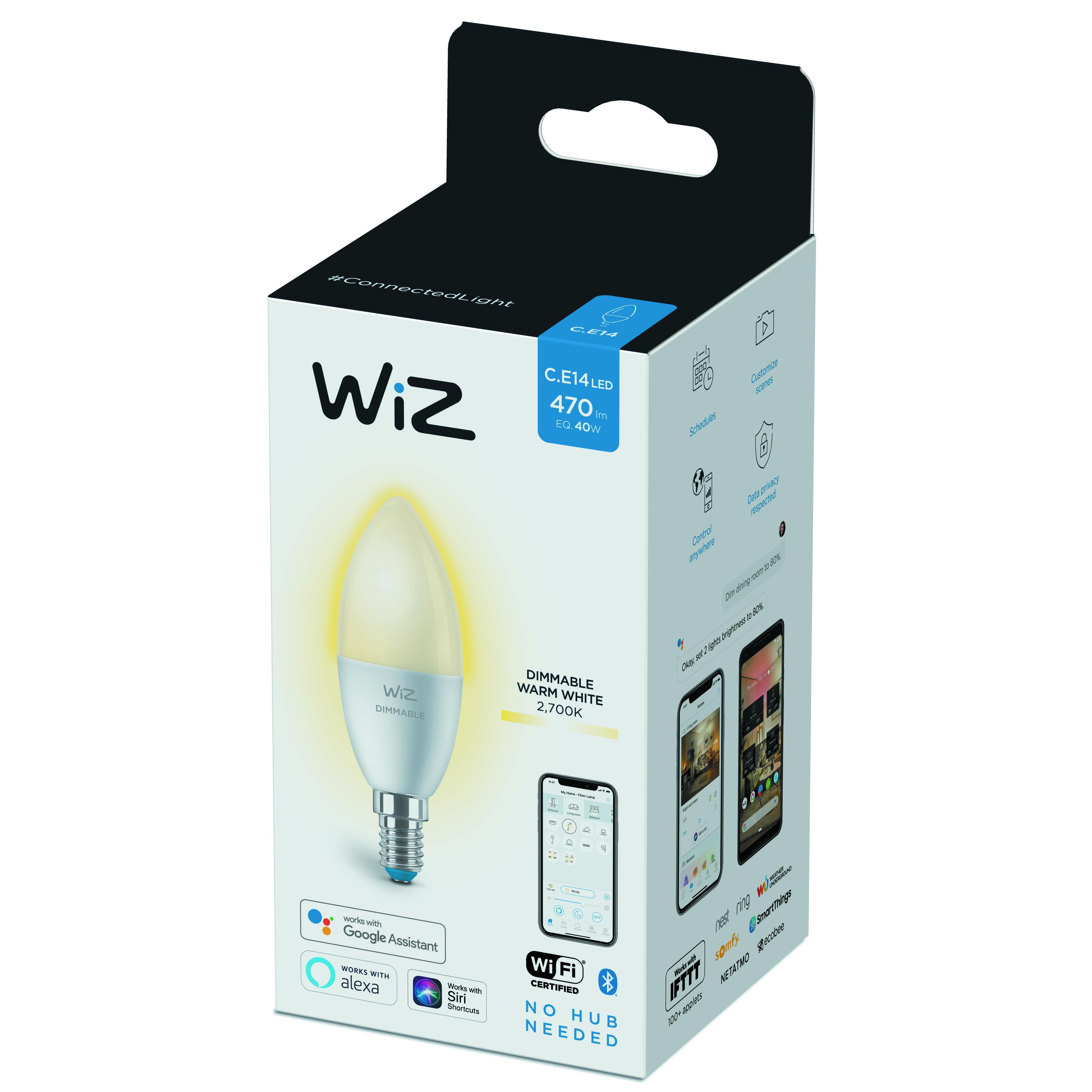 WiZ, o nouă generație de sisteme de iluminat inteligent