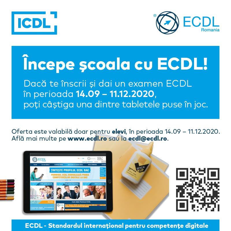Competențele digitale sunt obligatorii la școală