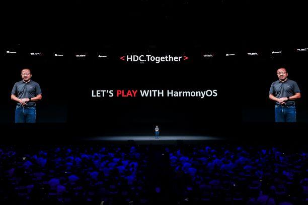 Huawei a lansat oficial EMUI 11