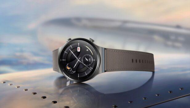 HUAWEI WATCH GT 2 Pro va fi disponibil local cu o ofertă specială timp de două săptămâni