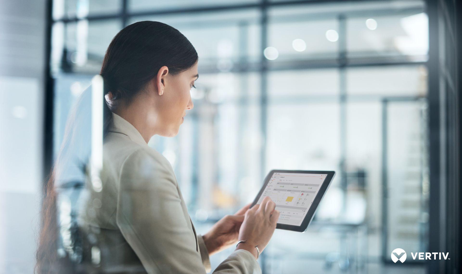 Vertiv Environet Alert oferă monitorizare în centrele de date mai mici și unitățile EDGE