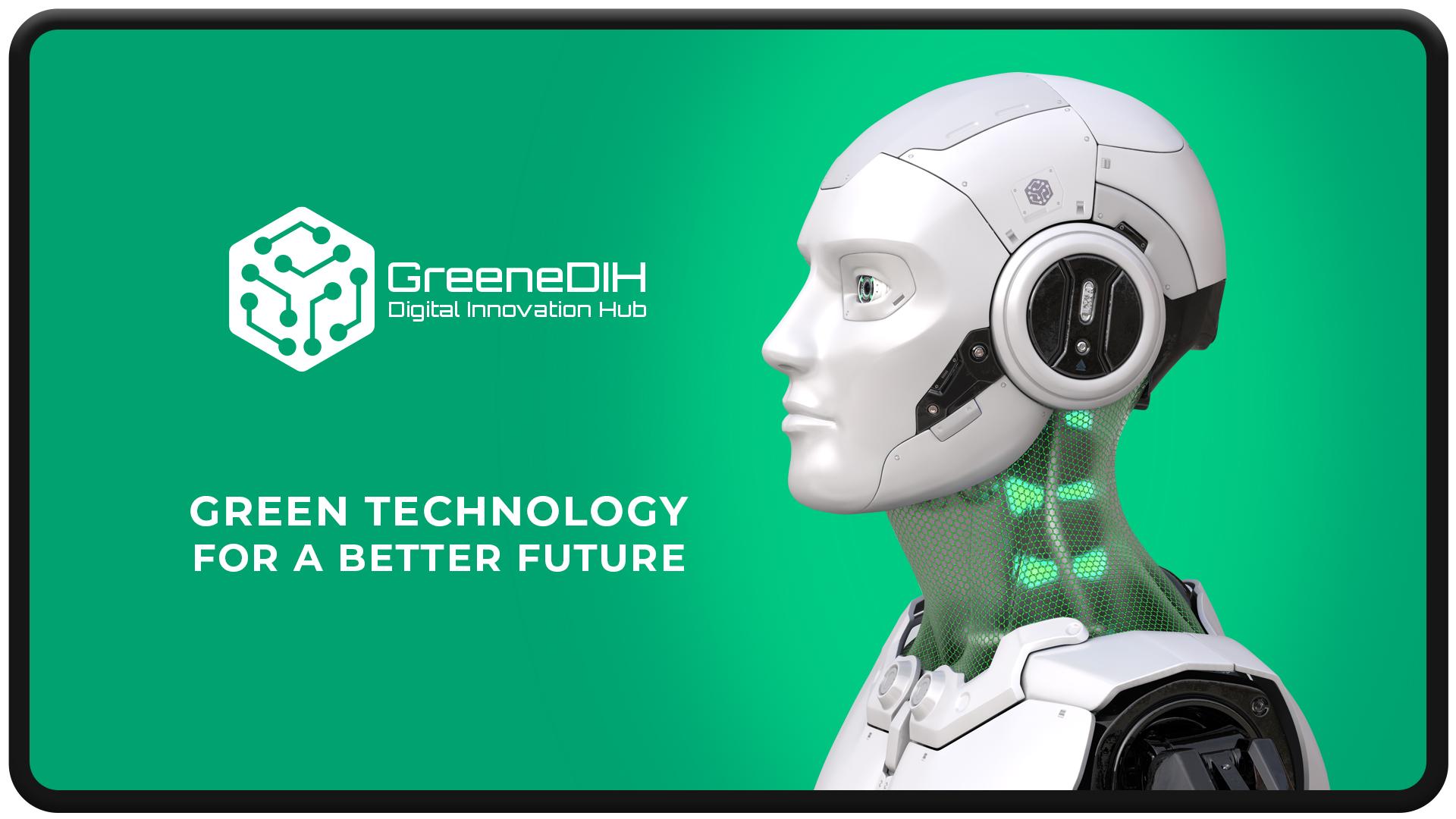 Green Digital Innovation HUB – singurul Hub 100% digital din regiunea București