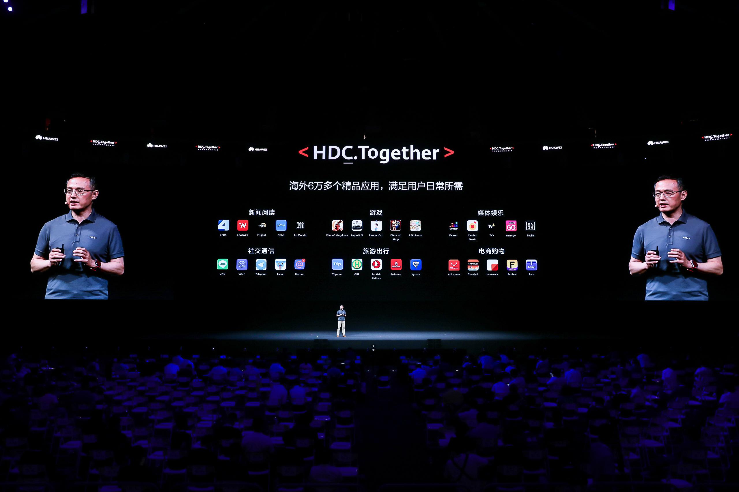 Noi tehnologii Huawei pentru dezvoltatori, capabile de experiențe mai inteligente pentru toate scenariile