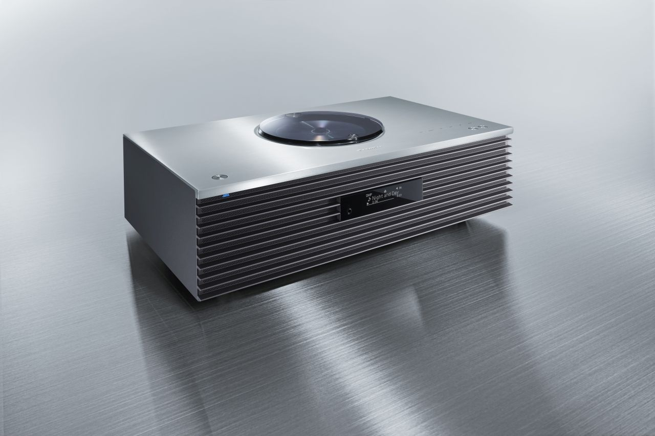 Technics lansează un nou sistem audio compact al-in-one