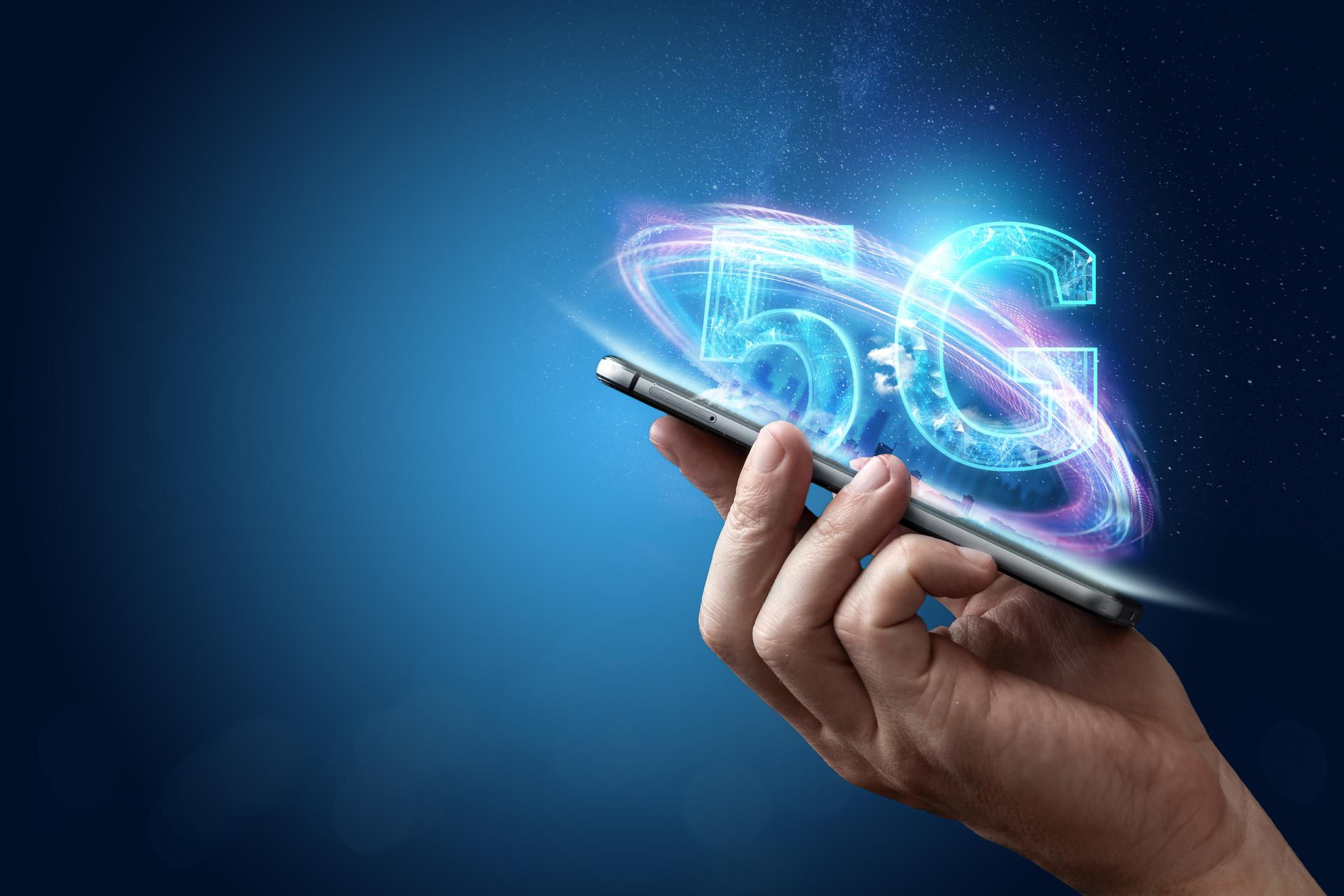 Proiectele 5G de anul viitor vor depinde de viteza revenirii economice