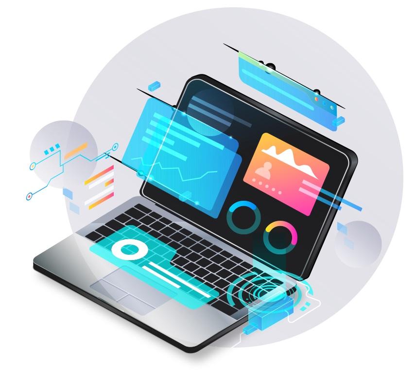 Economisește prin digitalizarea serviciilor de marketing și vânzări