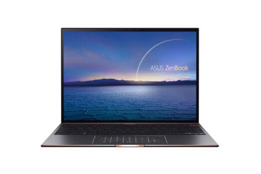 ASUS anunță ZenBook S (UX393)