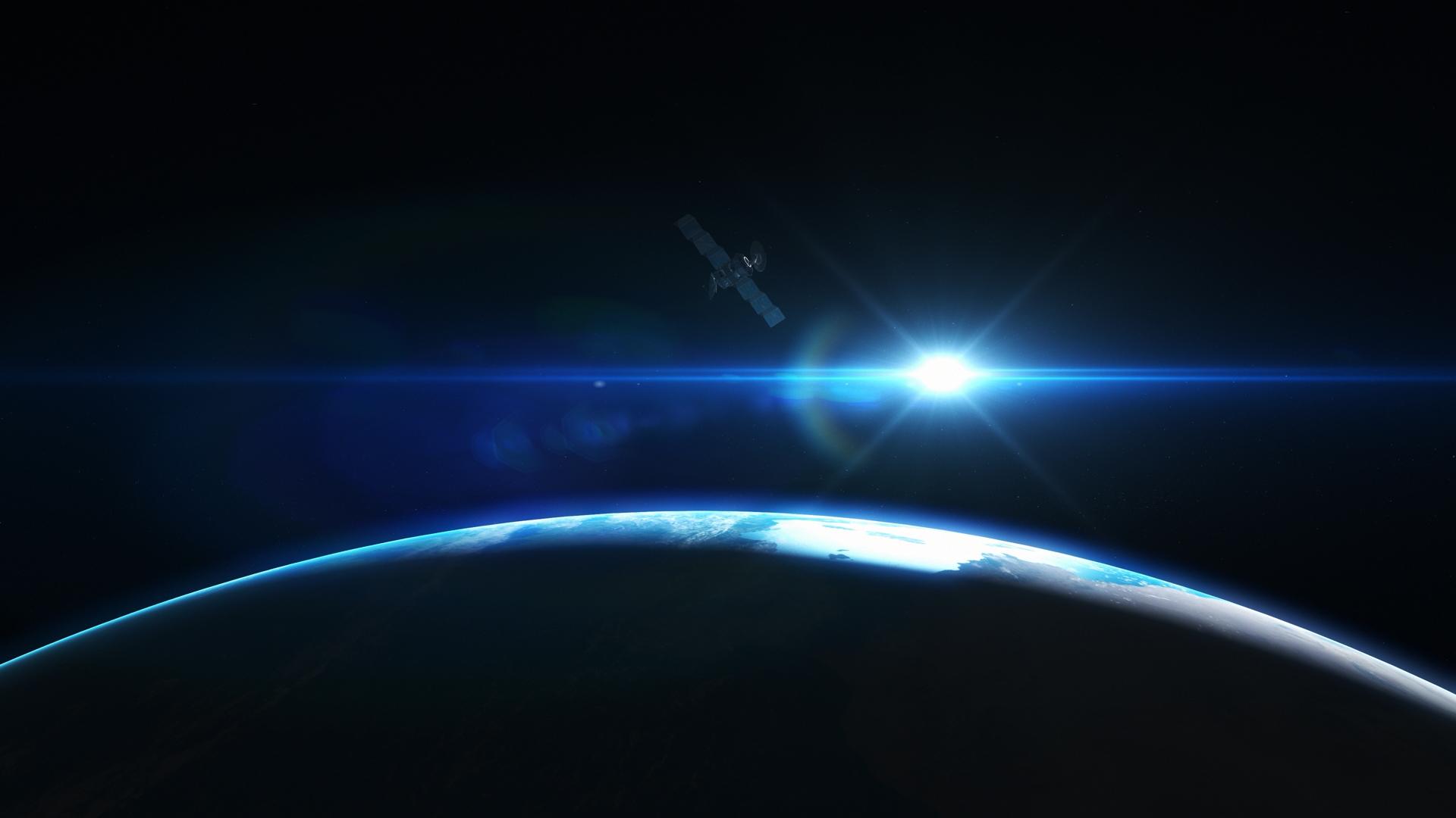 Azure Space face serviciile de cloud computing accesibile de oriunde