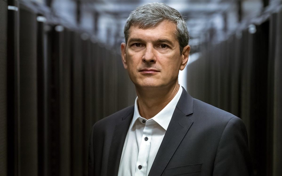 Răzvan Stoica, Director General GTS Telecom