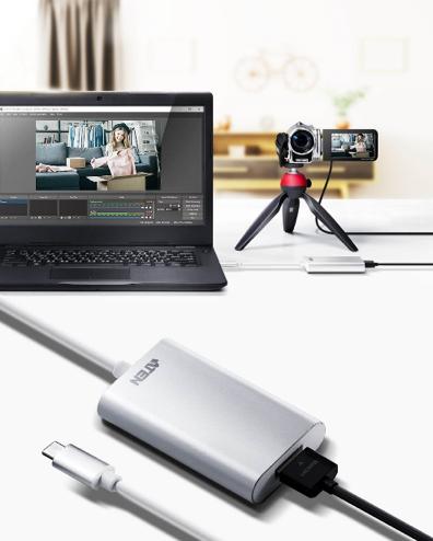 Profesorul-vlogger în era digitală, ore de curs mai captivante cu soluțiile ATEN