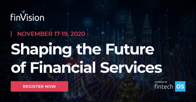 FinVision, un eveniment virtual dedicat inovației din industria financiară