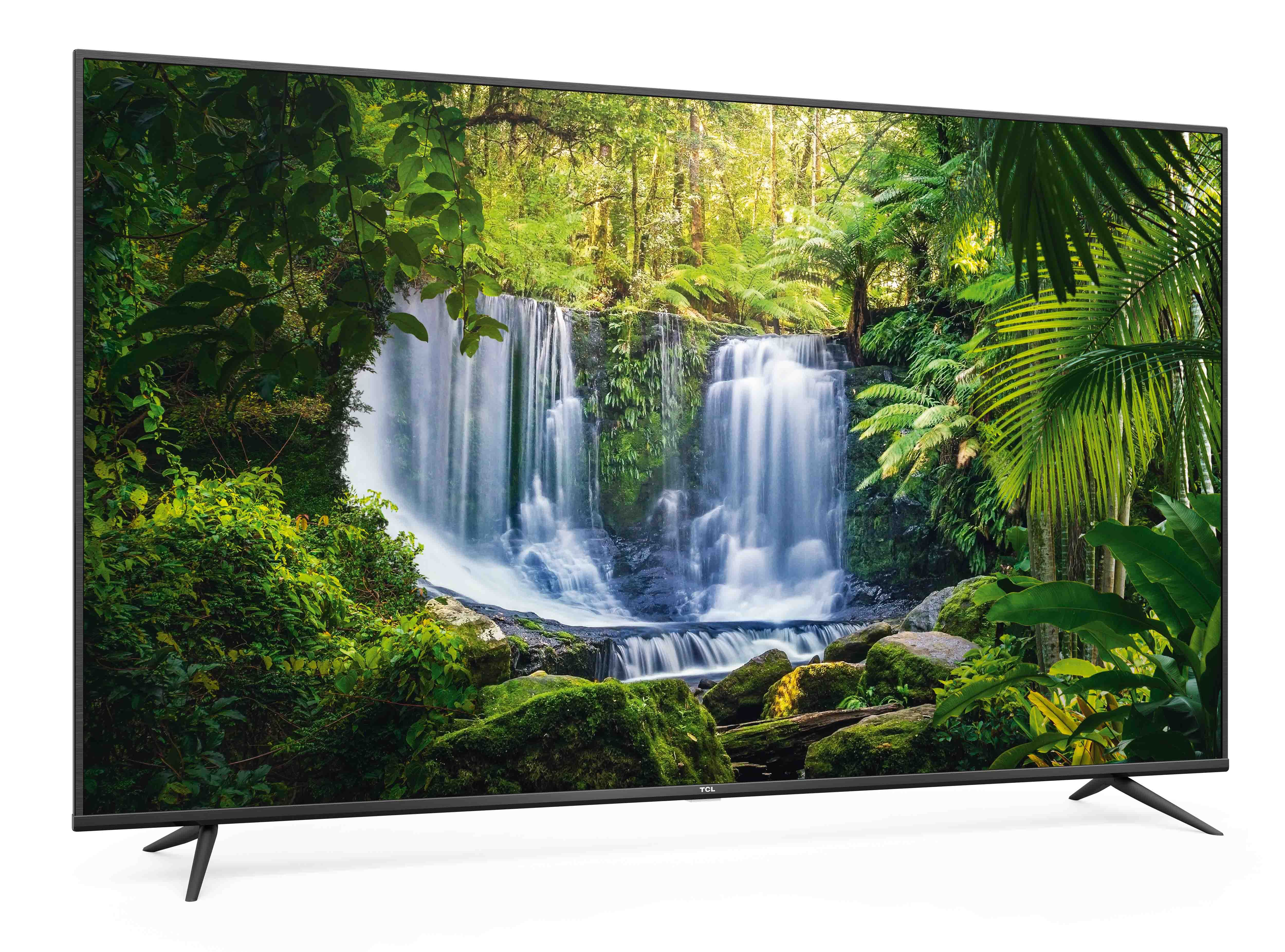 Televizoarele performante de la TCL ajung și în magazinele Auchan