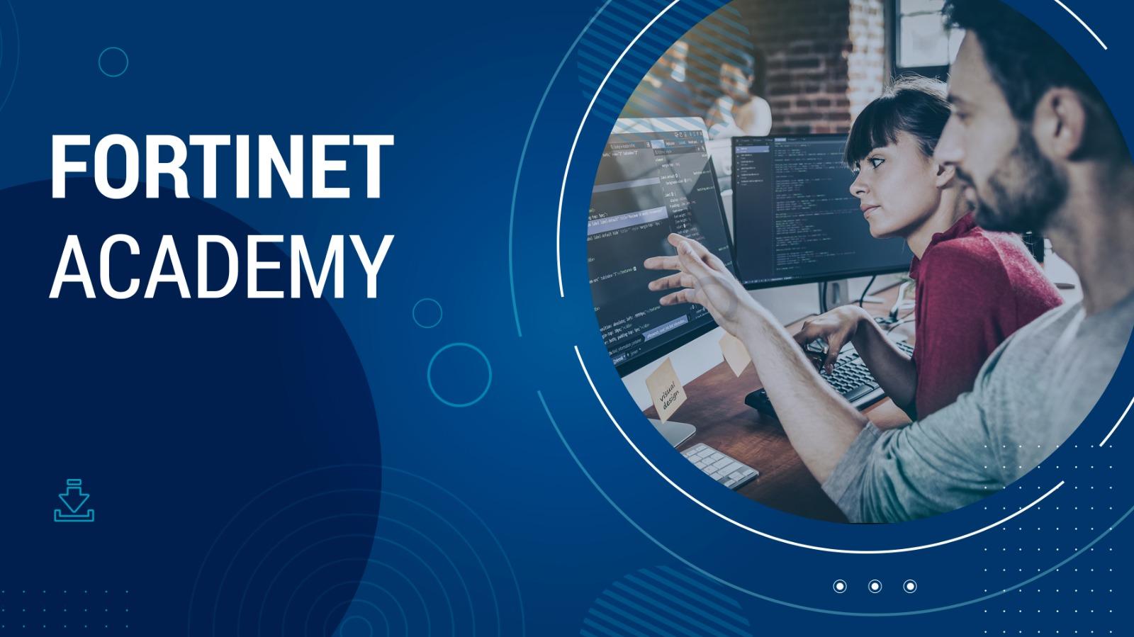 Universitatea Tehnică Gheorghe Asachi s-a afiliat rețelei Fortinet Academy