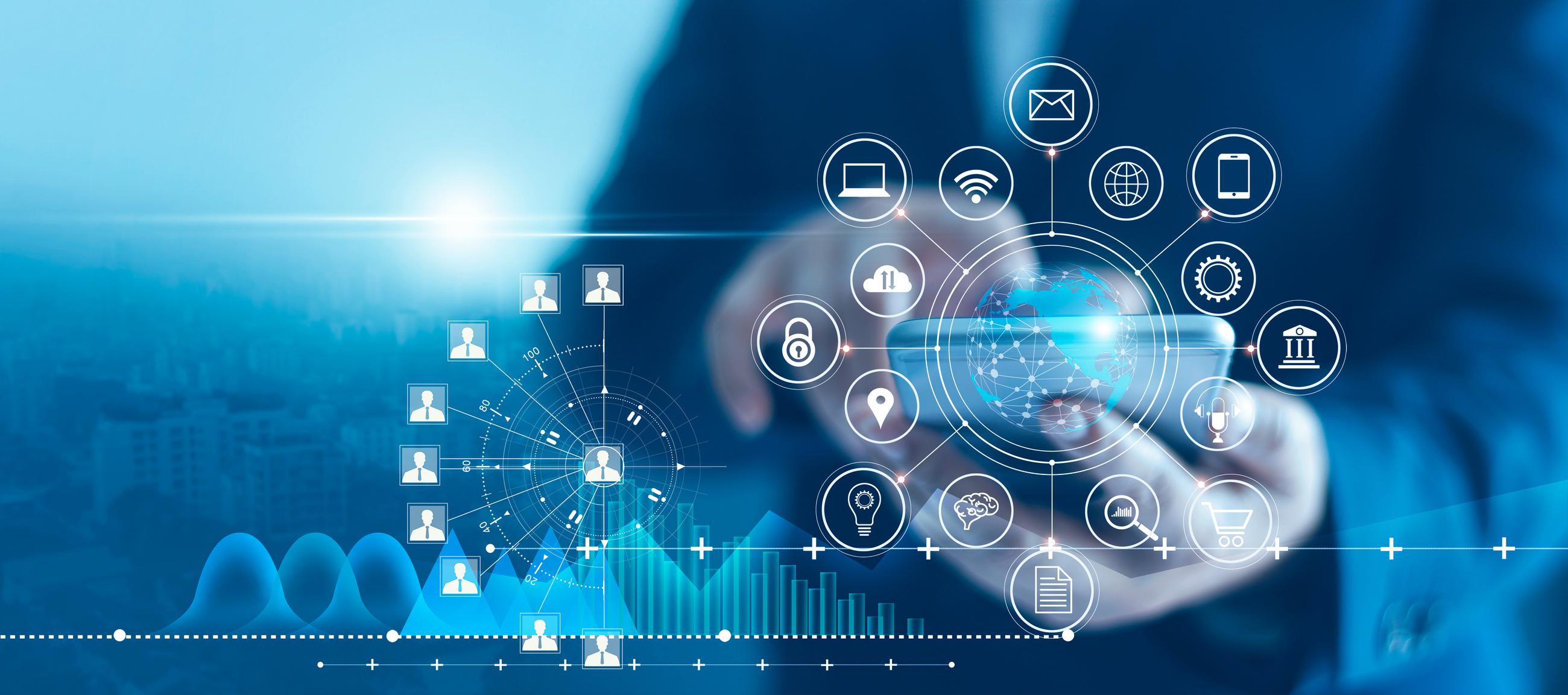 Mobilitatea securizată este noul nume al afacerilor inteligente