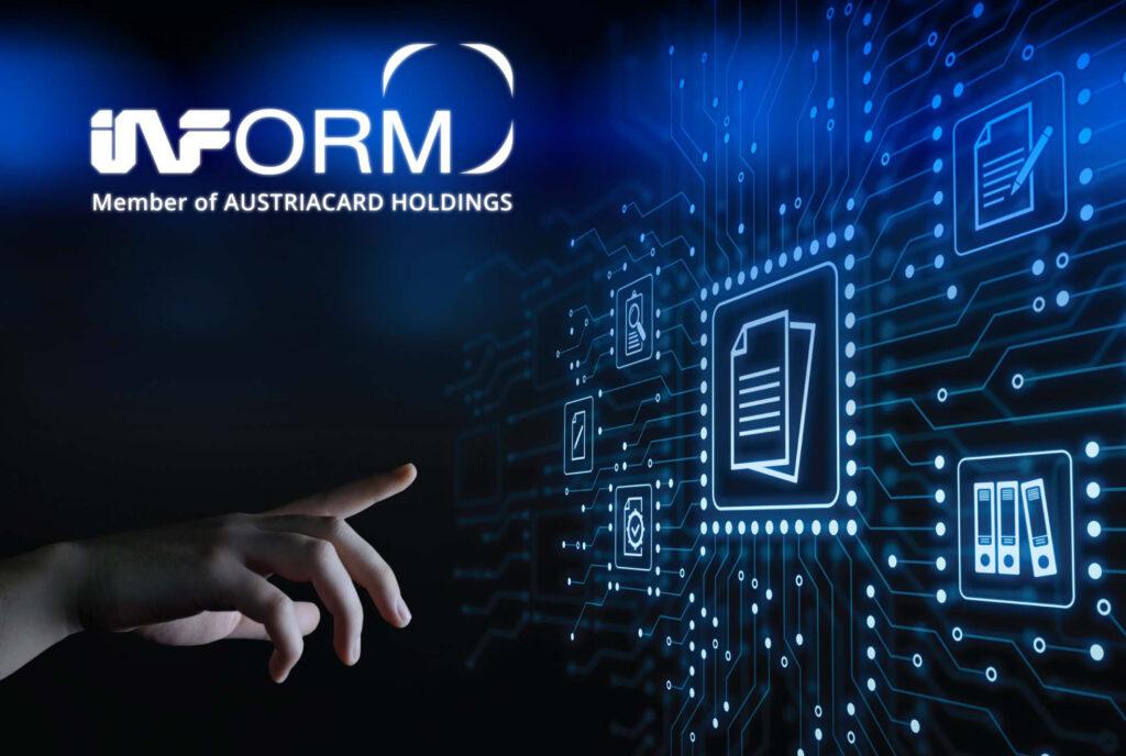 INFORM LYKOS România premiată de E.ON România pentru soluția de automatizare a contactelor clienților