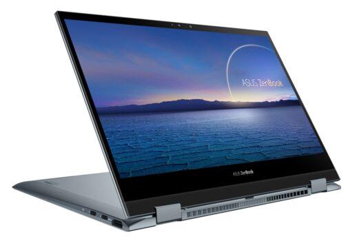 ASUS ZenBook Flip 13 UX363 este disponibil în România