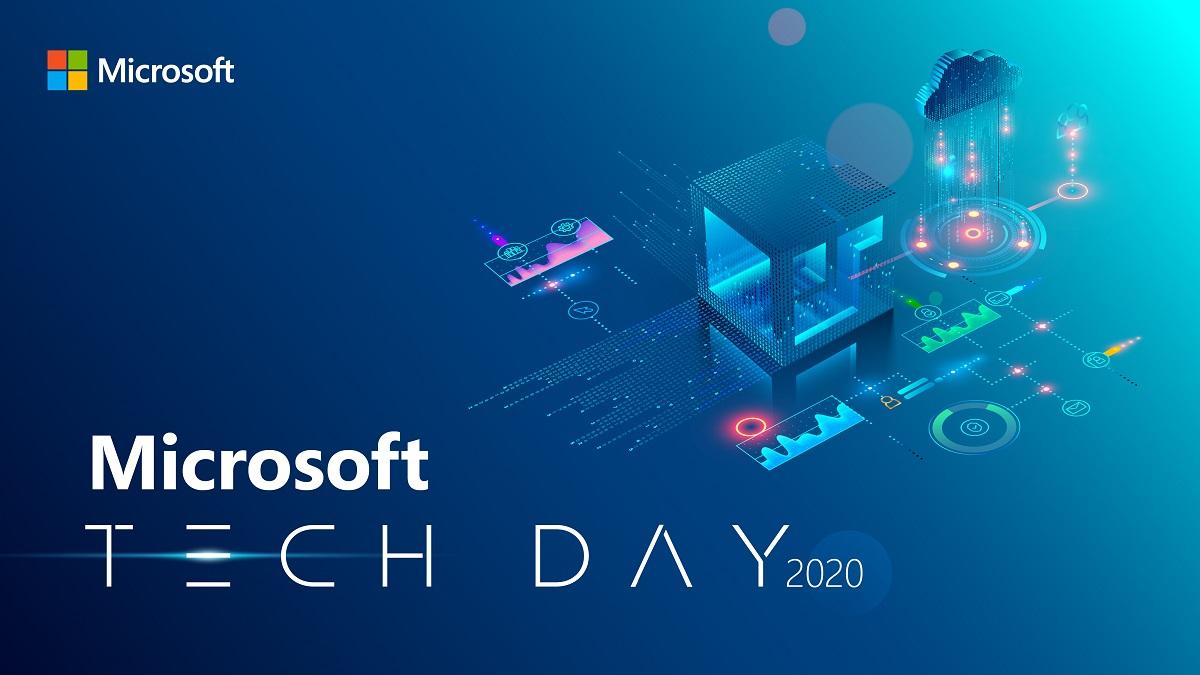 Microsoft Tech Day 2020: Despre securitate cibernetică, inteligență artificială și nevoile unei societăți nou-digitalizate