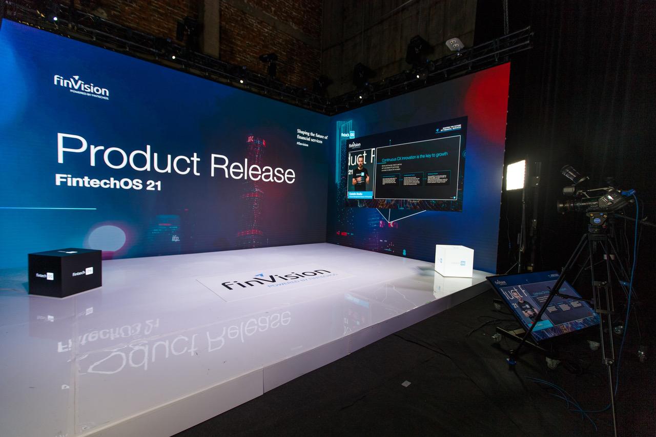 FintechOS lansează Lighthouse, noua generație a platformei sale dedicate industriei bancare și de asigurări