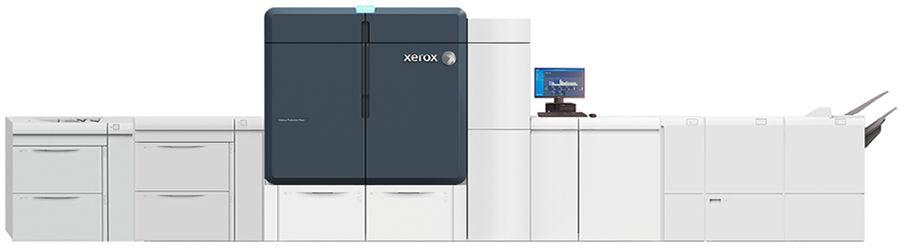 Xerox Iridesse