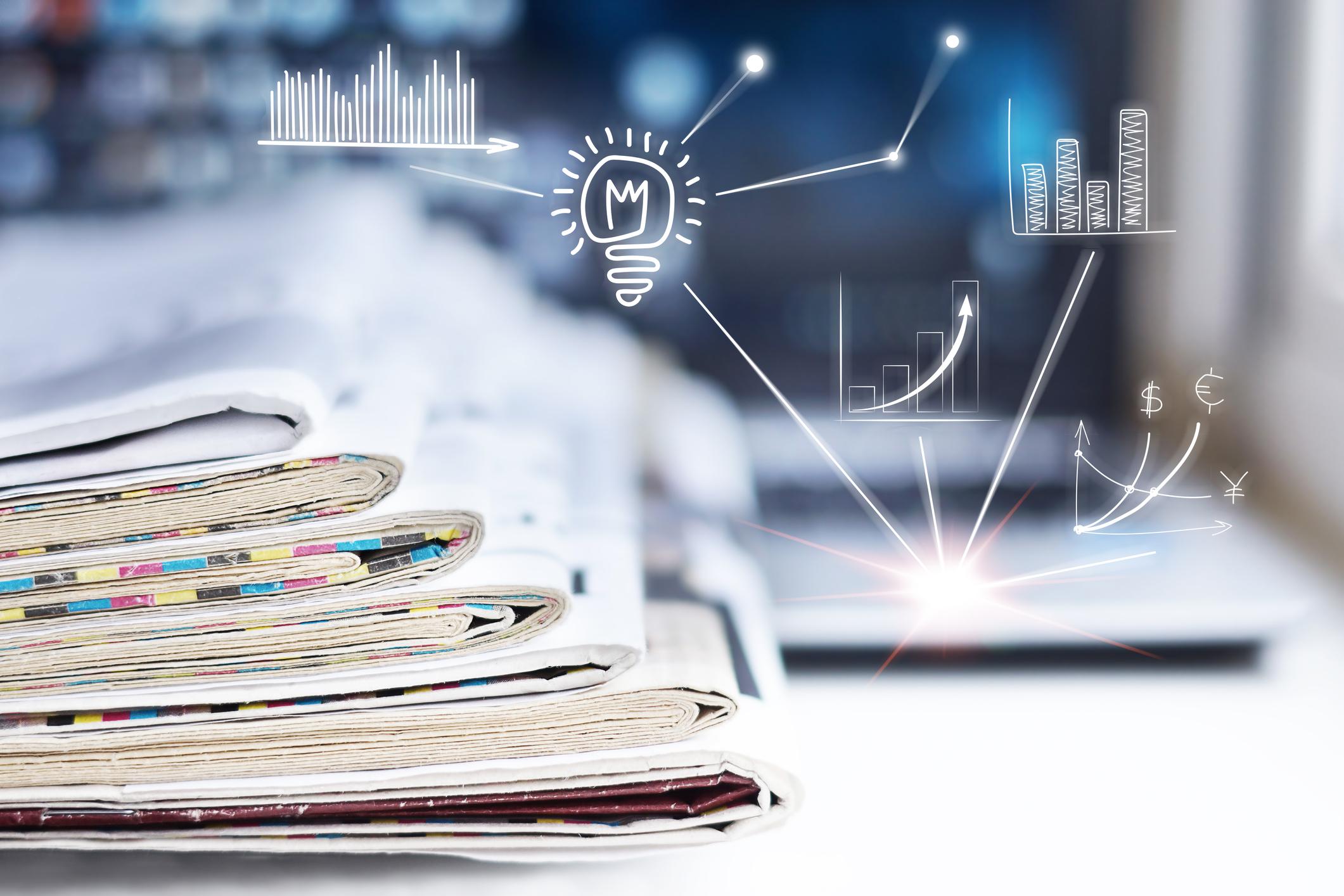 Piața de media este reconturată de tehnologie, mediul de lucru şi comportamentul consumatorului