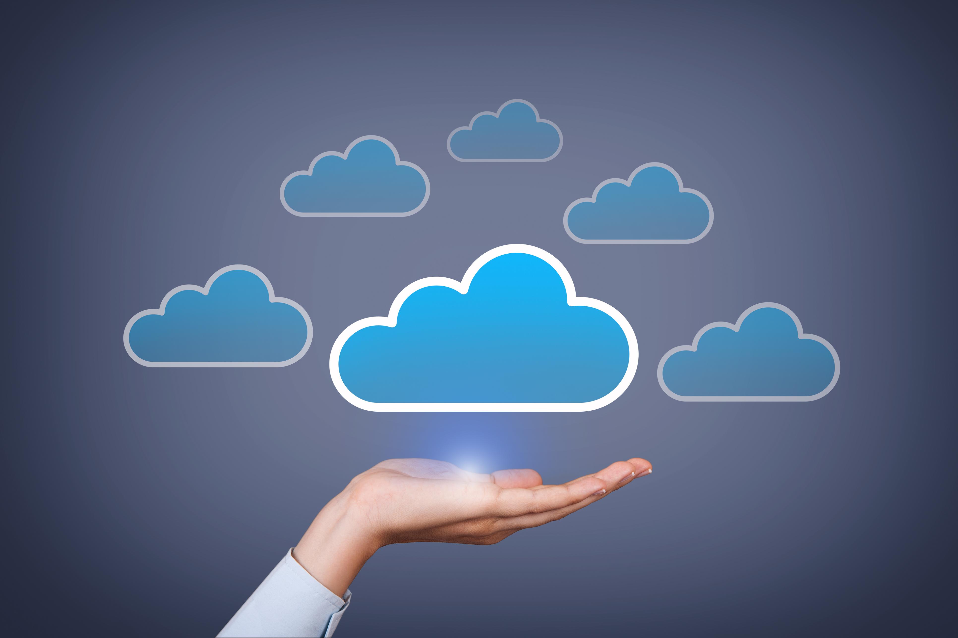 Firmele europene de cloud sunt atacate de cele americane