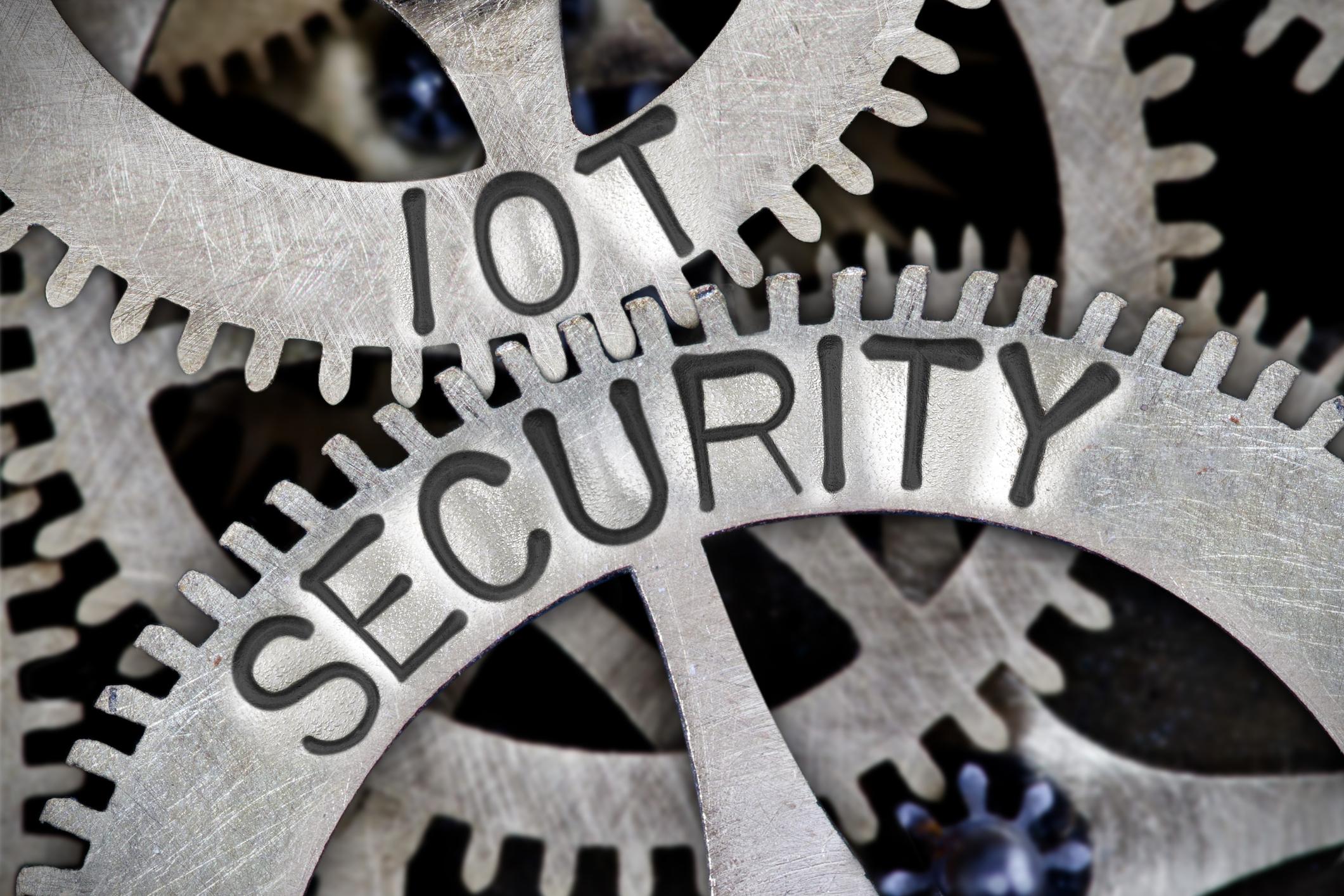 Jumătate dintre organizațiile industriale cred că IoT va transforma securitatea ICS