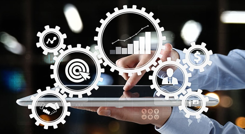 Soluții de automatizare a documentelor dedicate departamentelor juridice, financiare, de resurse umane și de achiziții
