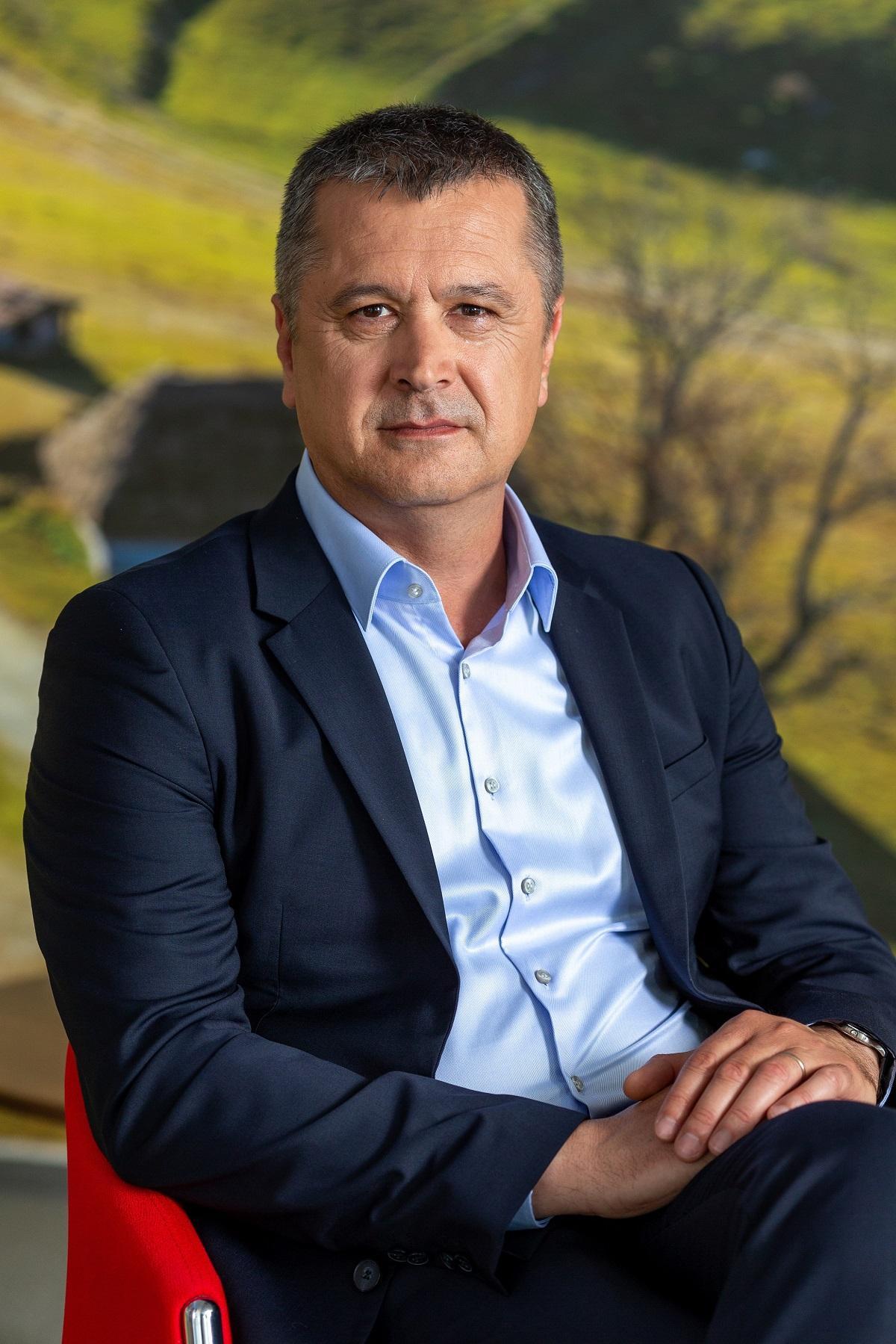 Vodafone Romania și Amdocs au dezvoltat împreună platforma Digital Experience