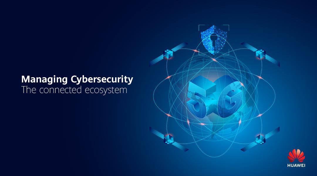 Huawei România a primit premiul pentru Best CyberSecurity Ecosystem