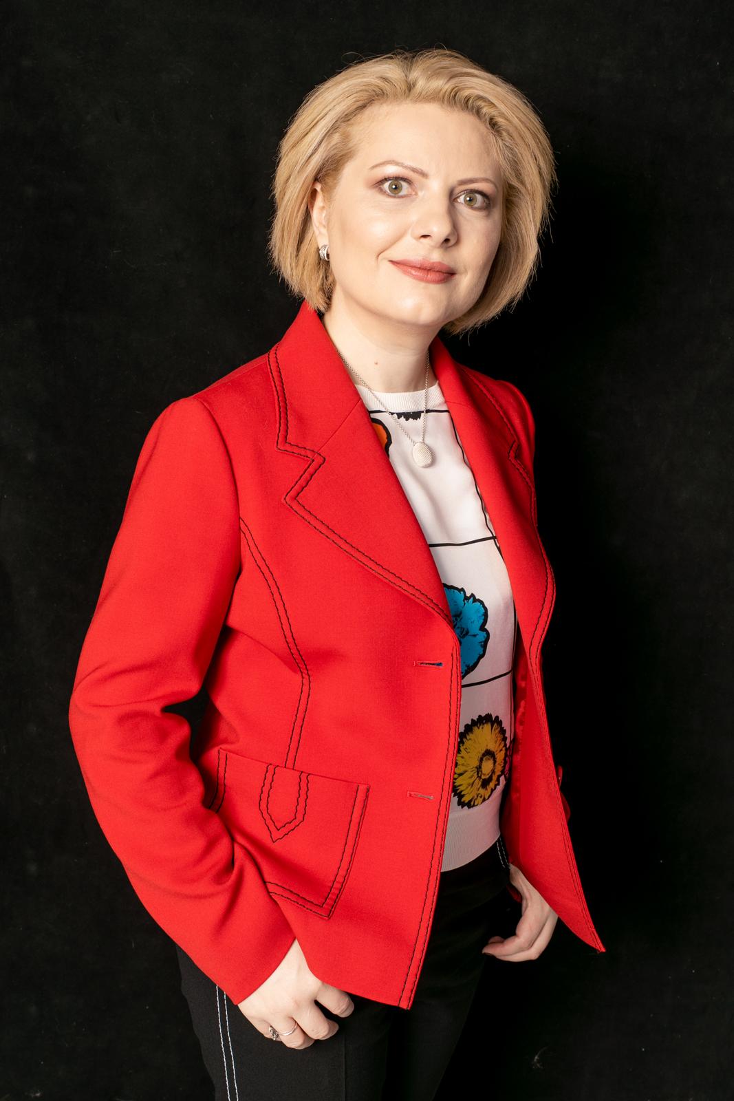 Violeta Luca va conduce operațiunile Microsoft din Cehia și Slovacia
