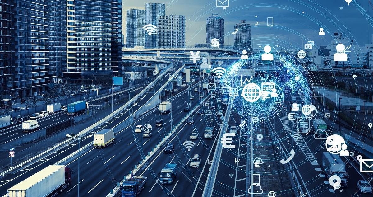 Transport de top cu tehnologie inteligentă