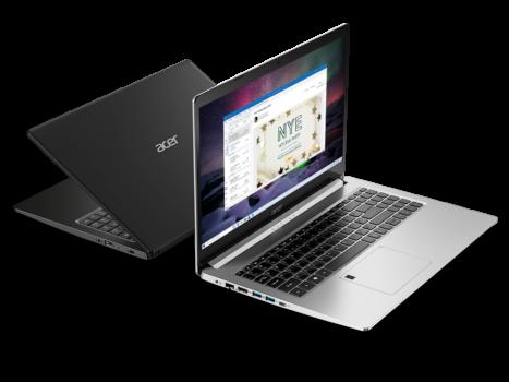 Notebookurile Acer echipate cu noile procesoare AMD Ryzen 5000