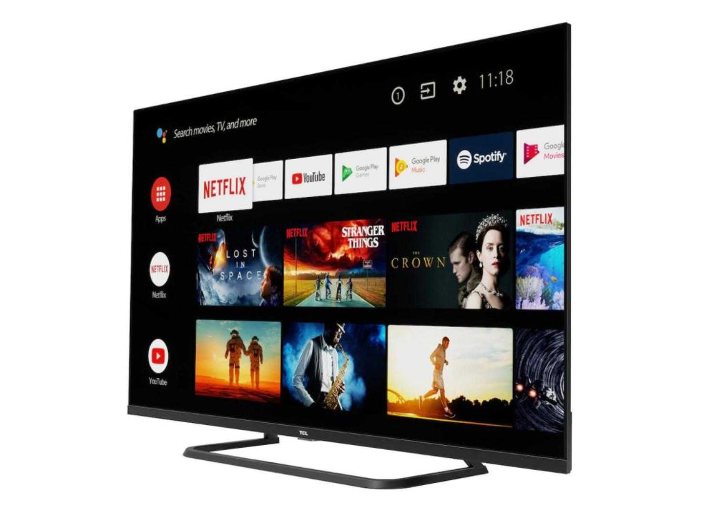 Televizorul, opțiunea principală a consumatorilor în sezonul festiv