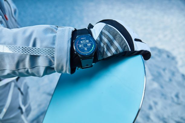 HUAWEI WATCH GT 2 Pro, smartwatch-ul ideal pentru antrenamente pe tot parcursul anului