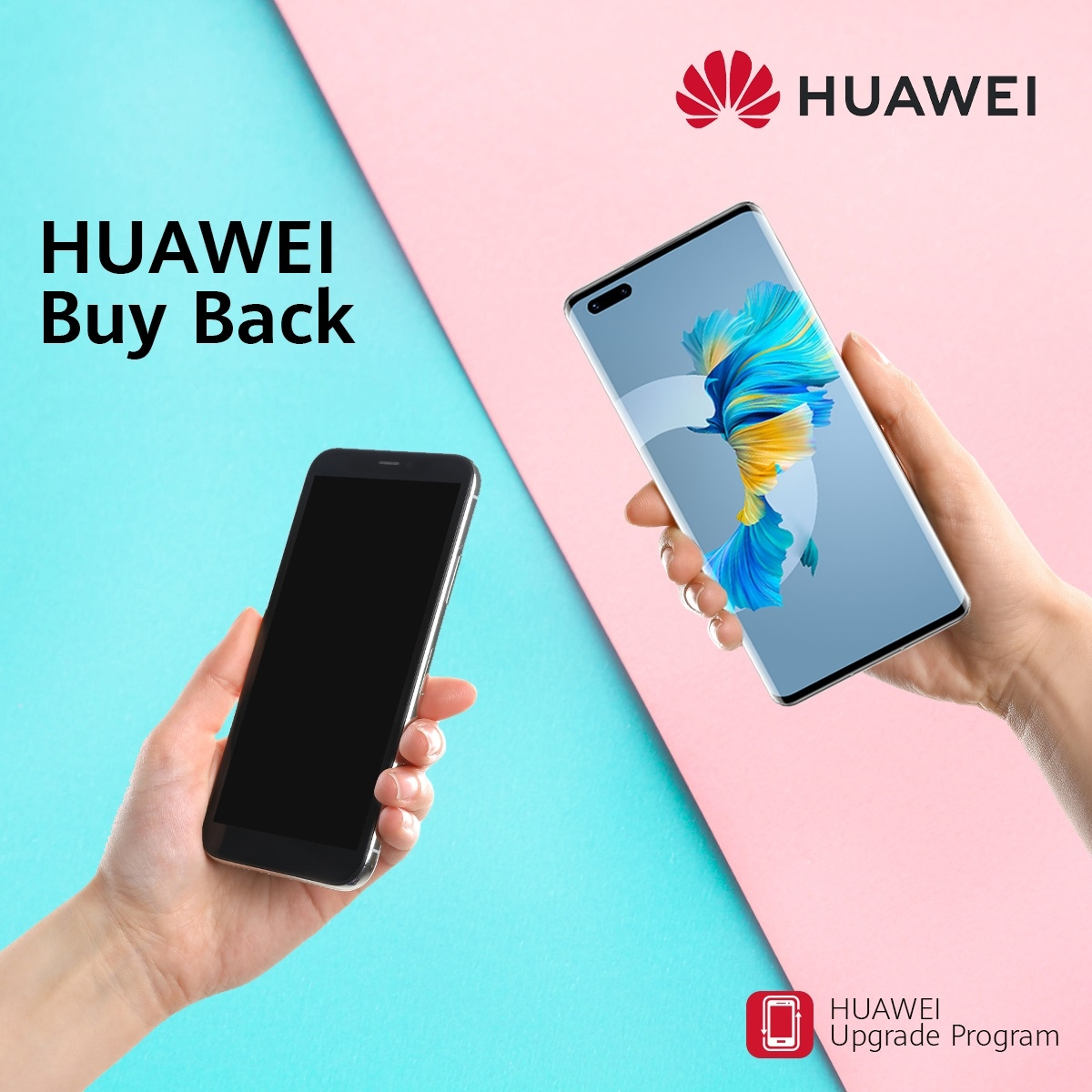 Huawei Buy Back devine disponibil permanent