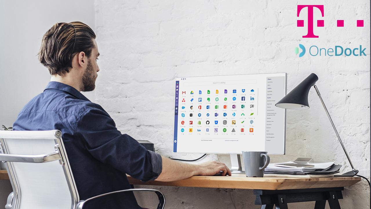 OneDock, instrumentul perfect pentru businessuri în sistemul de lucru de la distanță